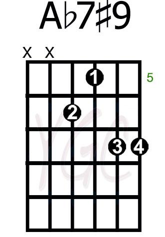 Ab7#9